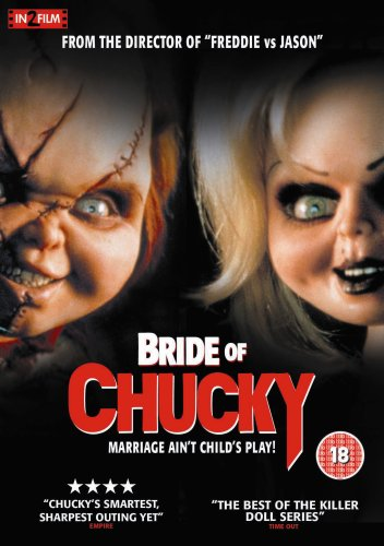 Bride Of Chucky [1998] [DVD]
