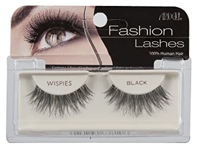 Ardell Fashion Lashes Pair - Wispies Pack Of 4 from American International Industries