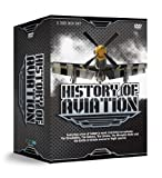 History Story Of Aviation Box Set [DVD] [2008]