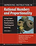 img - for Improving Instruction In Rational Numbers and Proportionality: Using Cases to Transform Mathematics Teaching and Learning (Ways of Knowing in Science and Mathematics (Paper)) book / textbook / text book