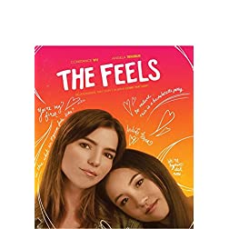 Feels, The [Blu-ray]