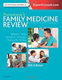 img - for Swanson's Family Medicine Review, 8e book / textbook / text book