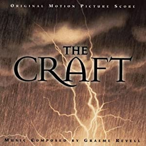 Revell: The Craft: film score [SOUNDTRACK]