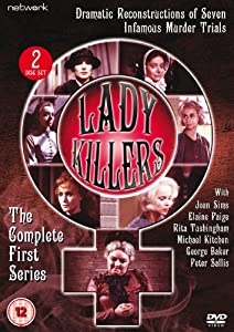 Ladykillers - The Complete Series 1 [DVD]