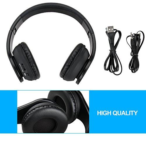 Bluetooth headphones for iphone se - iphone 8 headphones for kids