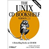 The UNIX CD Bookshelf Version 2.1by Inc. O'Reilly Media
