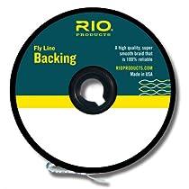 Rio Dacron Backing 2400yd 30lb 13.6kg