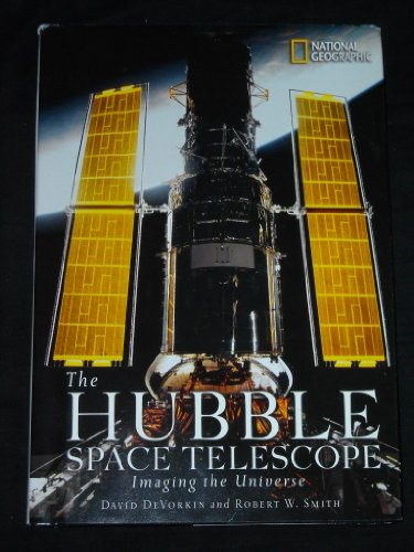 The Hubble Space Telescope Imaging The Universe