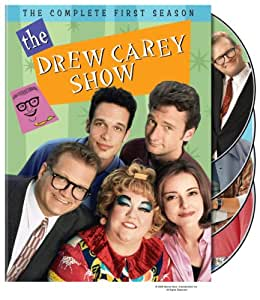 The Drew Carey Show: Season 1