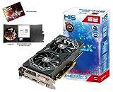 RADEON R9 285搭載グラフィックボード 2GB GDDR5 オーバークロック仕様&HISオリジナル静音クーラー「Ice Q X2」搭載 (HIS H285QMC2GD)