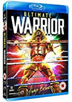 WWE: Ultimate Warrior - Always Believe [Blu-ray]