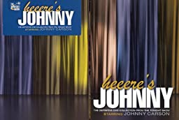 Heeere\'s Johnny, The Definitive DVD Collection from The Tonight Show starring Johnny Carson