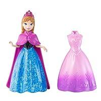 ディスニープリンセス アナと雪の女王 マジッククリップ アナ(Y9970 )