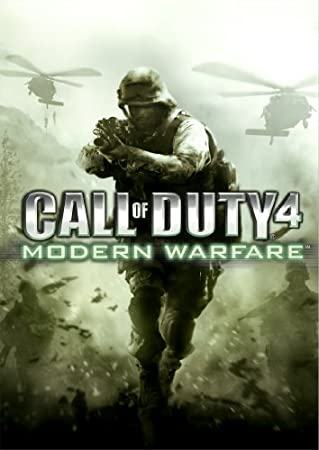 Call of Duty 4: Modern Warfare [Download]