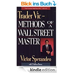 Trader Vic--Methods of a Wall Street Master