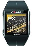 3 x atFoliX Schutzfolie Polar V800 Displayschutzfolie - FX-Antireflex blendfrei