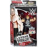 Mattel, WWE, Elite Exclusive Action Figure, Brock Lesnar (Lesnar Breaks the Streak 21-1)