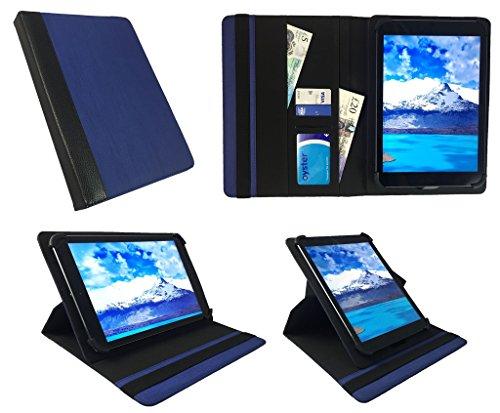 thomson-teo-10-101-tablette-bleu-avec-garniture-noire-universel-360-rotation-etui-coque-housse-9-10-