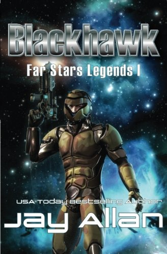 Blackhawk: Far Stars Legends I (Volume 1)