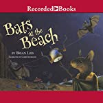 Bats at the Beach | Brian Lies
