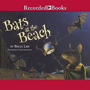 Bats at the Beach Audiobook