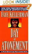 Day of Atonement (Peter Decker & Rina Lazarus Novels)