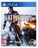 Cheapest Battlefield 4  Standard Edition (PS4) on PlayStation 4