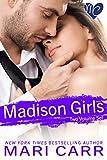 Madison Girls: Two Volume Set