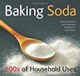 img - for Baking Soda: American-English Version: 100s of Household Uses book / textbook / text book