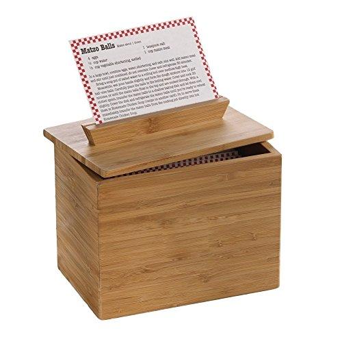 Zest-Recipe-Box