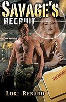 Savage's Recruit (Military Discipline Book 1) (English Edition)