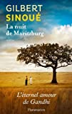 img - for La nuit de Maritzburg book / textbook / text book