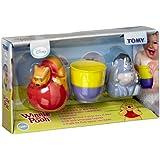 Winnie the Pooh TOMY Squirt 'n' Pour Bathtime Fun