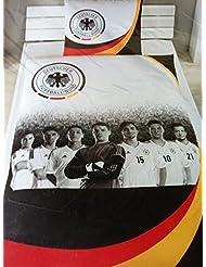 Bettwäsche Fußball Nationalmannschaft
