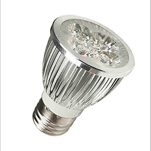 Tgm Led Dimmable 7W E27 Led Spot Light Lamp Super Bright 110V Clean White