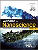 img - for Welcome to Nanoscience: Interdisciplinary Environmental Explorations, Grades 9-12 - PB296X book / textbook / text book