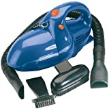 Draper 69349 600-Watt Handheld Vacuum Cleaner
