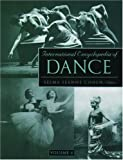 International Encyclopedia of Dance(volume - 4)