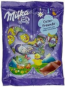 Milka Oster-Freunde, 2er Pack (2 x 120 g)