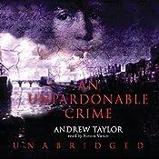 An Unpardonable Crime | [Andrew Taylor]