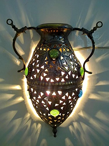 br268-antique-style-alibaba-jug-brass-sconce-wall-decor-lamp