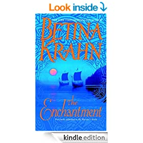 The Enchantment (Dell Historical Romance)