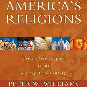 America's Religions Audiobook