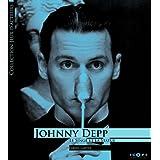 Johnny Depppar Fabien Gaffez