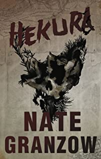 Hekura by Nate Granzow ebook deal