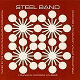 Steel Band Trinidad Panharmonic Orchestra