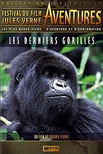 Les derniers gorilles