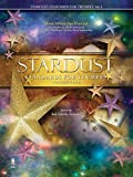 img - for Music Minus One Trumpet: Standards for Trumpet, Vol. 4 - Stardust (with Bob Zottola) book / textbook / text book