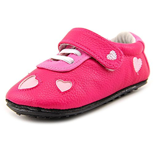 Jack and Lily My Mocs Toddler US 7.5 Pink Flats (Jack And Lily Girl Shoes compare prices)
