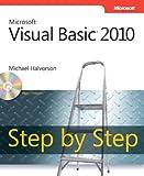 Microsoft Visual Basic 2010 Step by Step (Step by Step Developer)